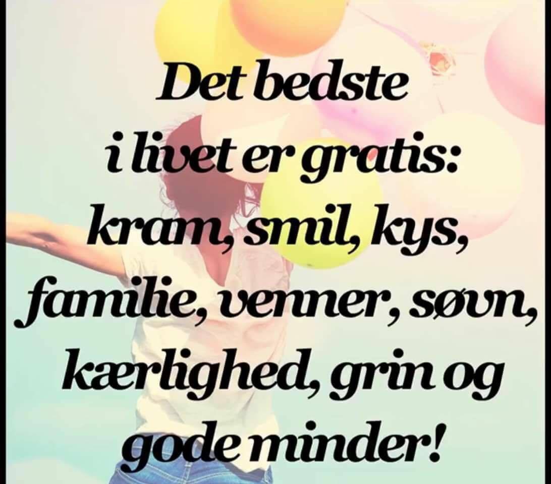 citater om glæde ved livet livet   Citater om livet, Kærligheds citater, Top citater  citater om glæde ved livet