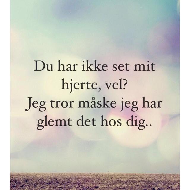 danske citater kærlighed hjerte   Søde citater, Kærligheds budskaber på Dansk   Kærlighed.nu danske citater kærlighed