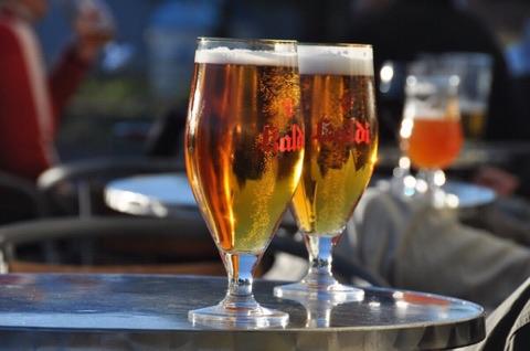 Elsker du øl? - her er de utrolige fordele ved den gyldne væske