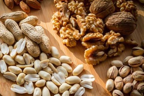 Stor nyhed til alle der elsker nødder - afgiften på nødder bliver nu skrottet