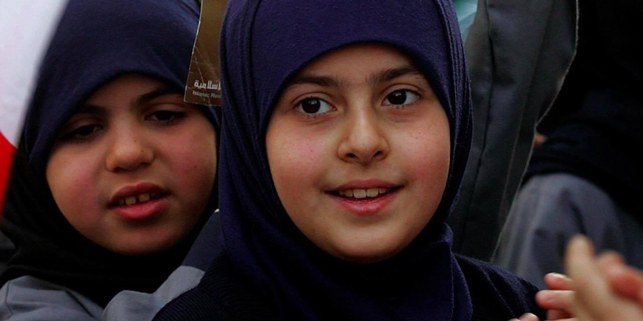 Dansk Folkeparti: Muslimske børn må ikke have tørklæde på i folkeskolen