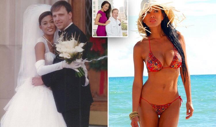 Plastikkirurg gifter sig med smuk kvinde - bruger efterfølgende flere år på at forandre hendes udseende