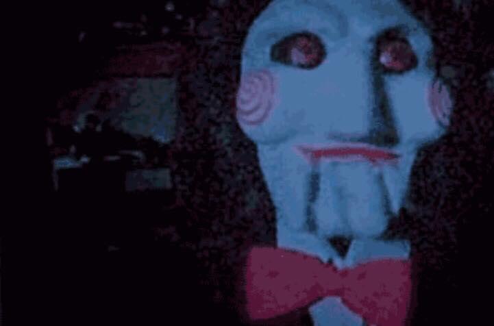 Blot en uge til den første Saw-film i syv år kommer i biografen - Skal du se den? (hvis du tør)