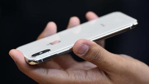 Skal du have den nye iPhone? - så må du IKKE tabe den!