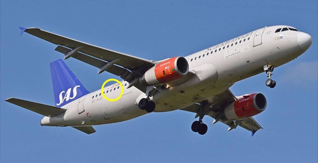 Stewardesse