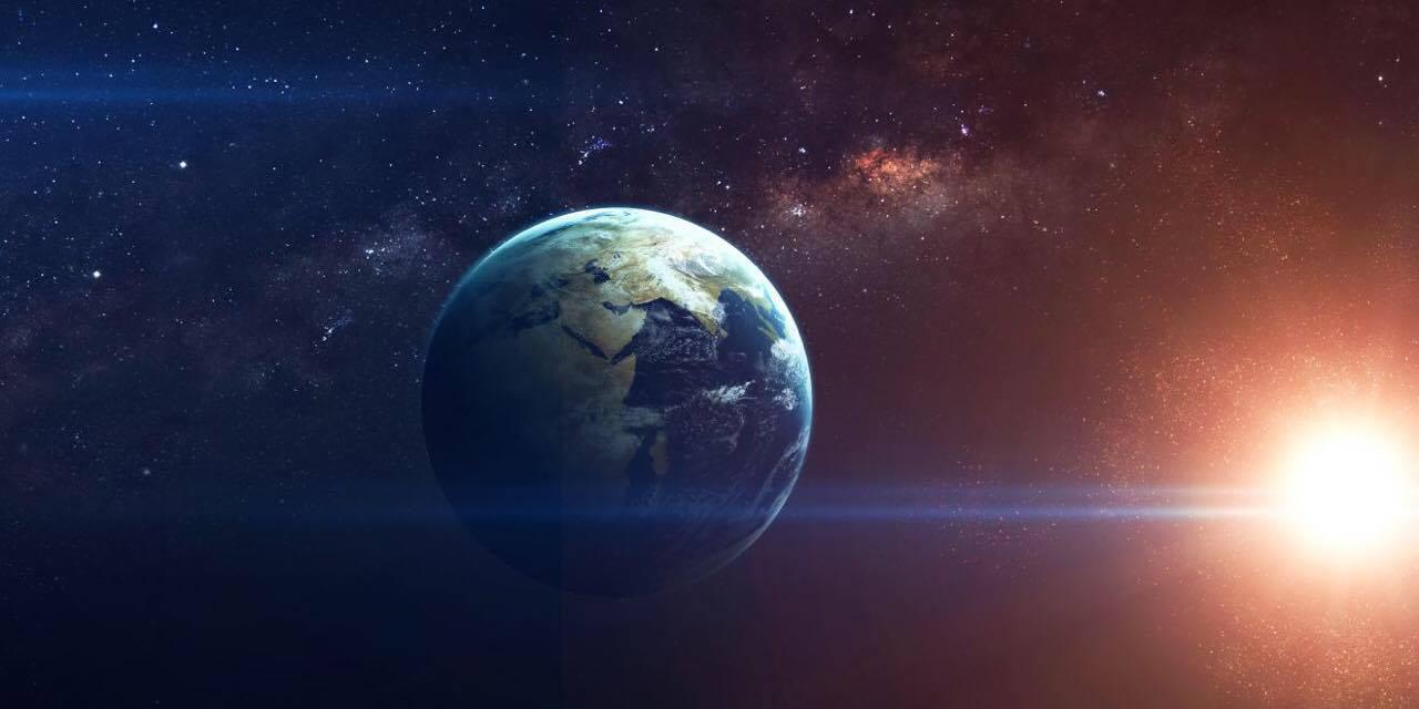 Forskere har opdaget ny planet: den ligner vores jord på en prik - og måske er der liv