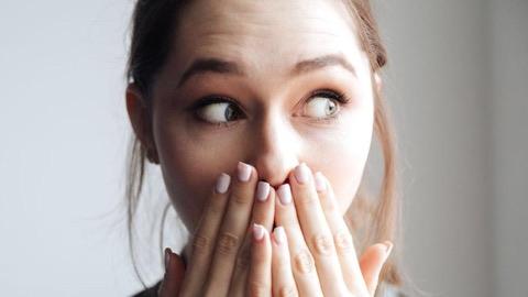 Ny forskning - din mund kan afslører om du bliver stor og tyk
