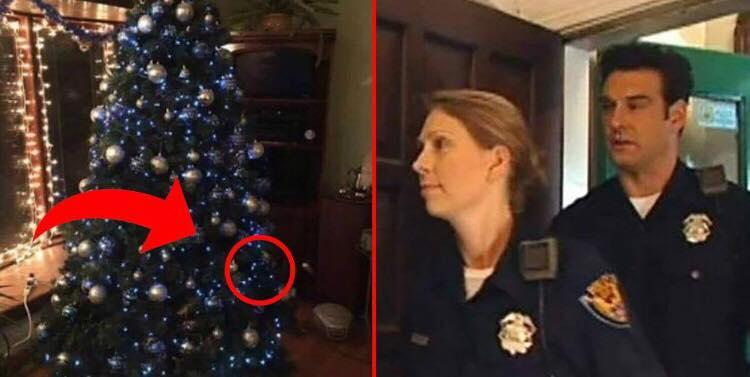 2 betjente dybt chokeret, da de stormer forkert hus: ''Det var meningen, at det skulle ske''