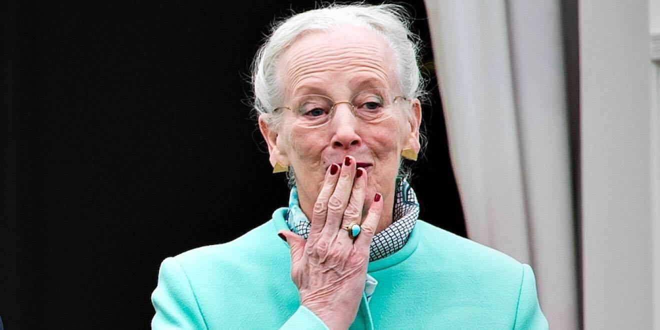 Dronningen taler nu ud om konsekvenserne ved Henriks sygdom: Det betyder den nye situation for os