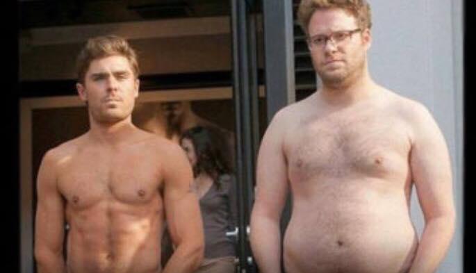 Forskere konkludere: Mænd med store maver har bedre sex - årsagen er yderst uventet