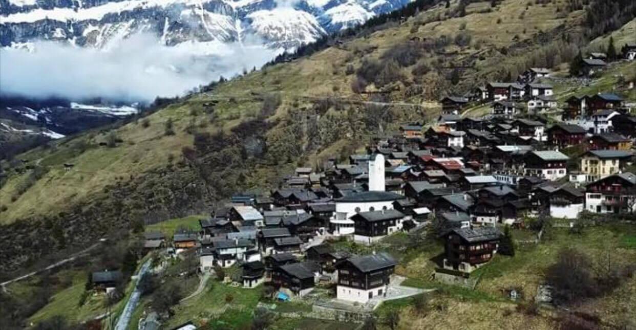 Schweizisk