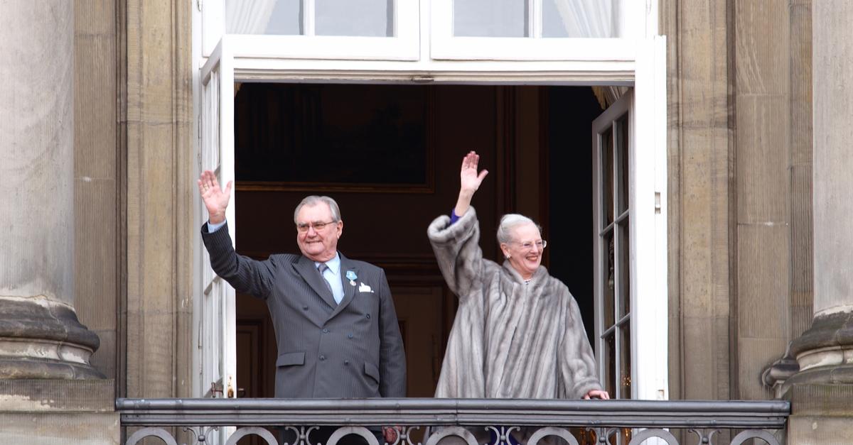 Kongehuset: 7 dage med sorg over prins Henrik