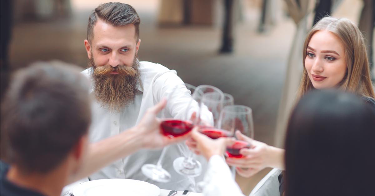 Vittighed: Par fra København prøver partnerbytte - Konens kommentar dagen efter er hysterisk morsom