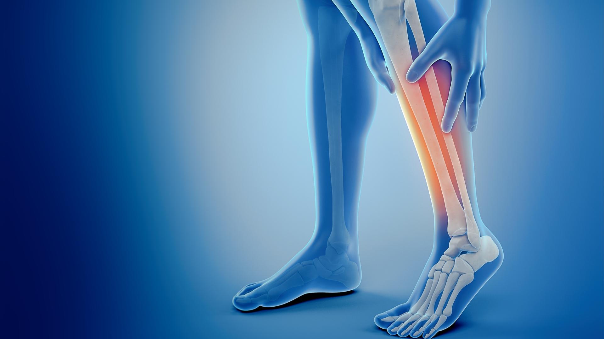 3 effektive øvelser mod smerter i benene