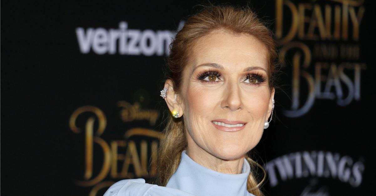 Store rygter spredes om Celine Dion - Nu fortæller hun selv åbent om sit helbred