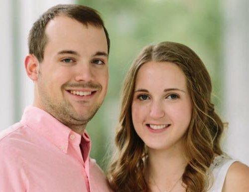 Parret mødtes på dating-side - opdagede utroligt sammentræf