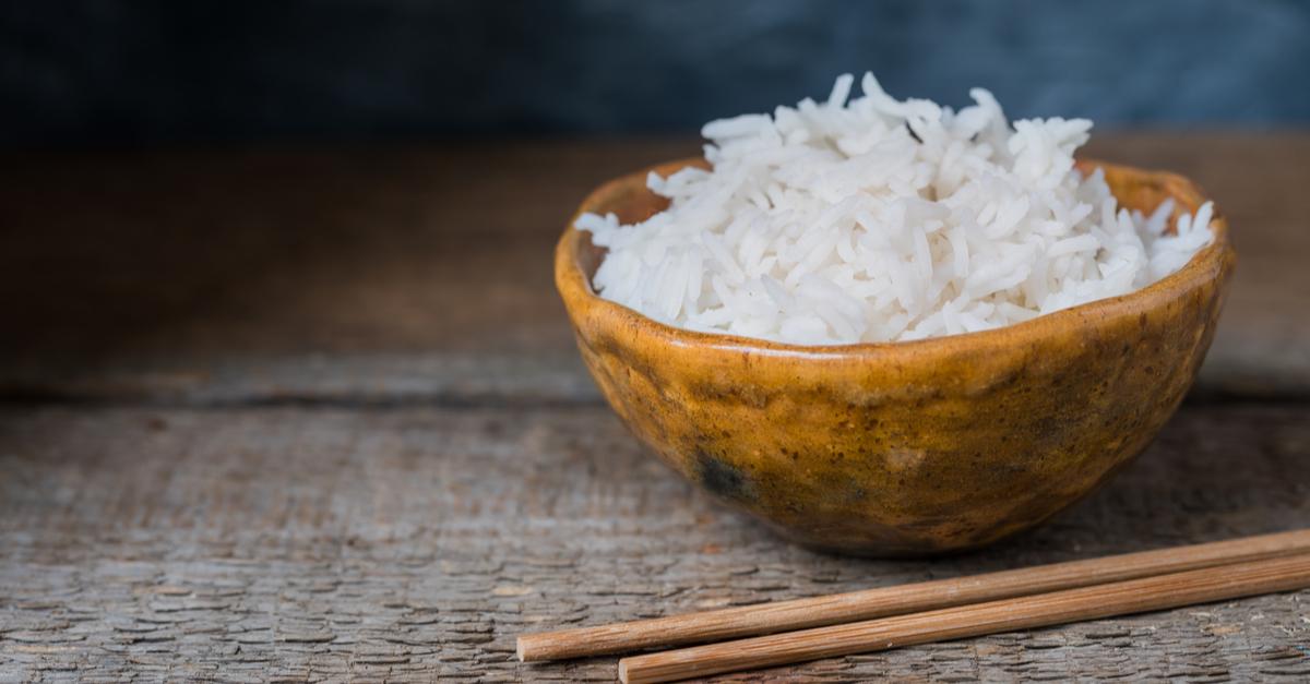 Derfor må du aldrig smide vandet ud fra dine kogte ris