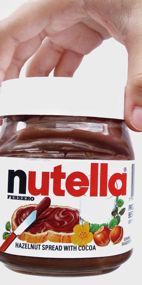 Ferrero raser over billede af nutella på internettet - Se billedet der har skabt en stor 'shit-storm'