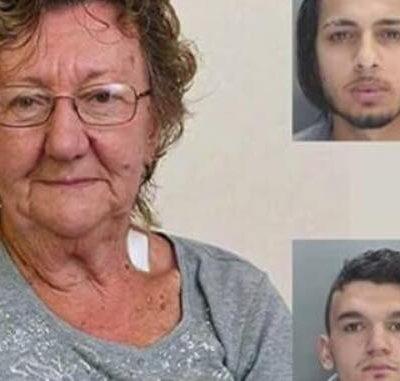 3 mænd forsøgte at røve 77-årig ældre kvinde ved hæveautomat - Det skulle de aldrig have gjort!