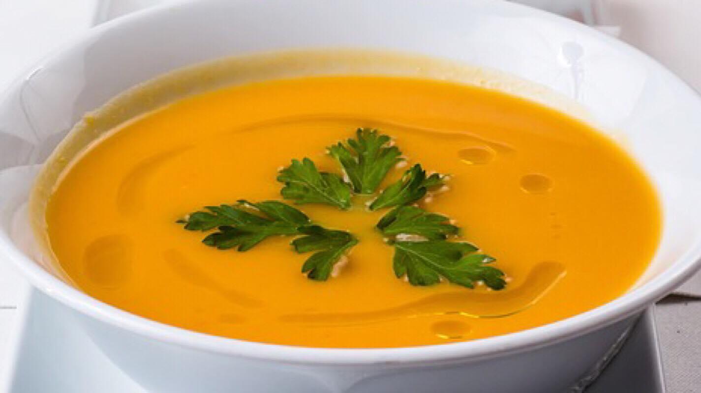 Opskrift: Gulerods detox suppen der renser din krop en gang for alle