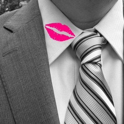 Vittighed: Jens røber utroskab med meget yngre kollega - så råber konen 4 geniale ord