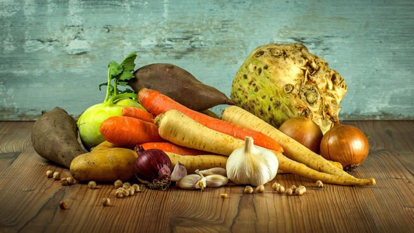 11 almindelige fødevarer, der holder dig ung - så god effekt har de på din krop
