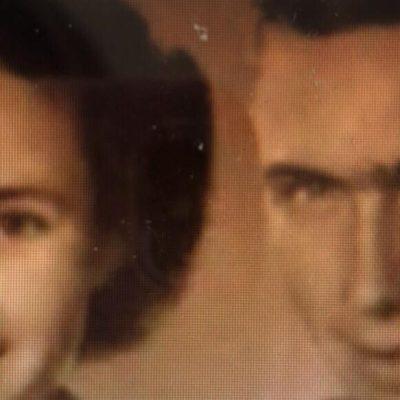 Forelsket par blev gift - kun 6 uger efter deres bryllupsdag forsvandt hendes mand: 70 år senere bryder den hjerteskærende sandheden frem i lyset.
