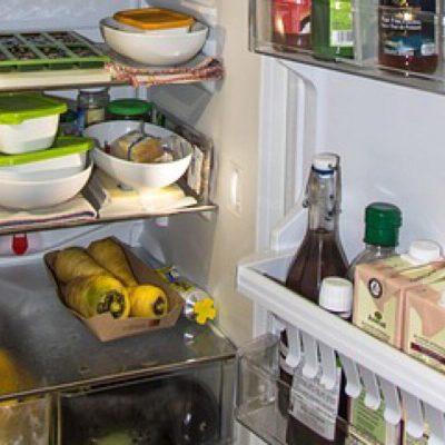 Advarsel: Dit køleskab kan være fyldt med bakterier i den danske hedebølge