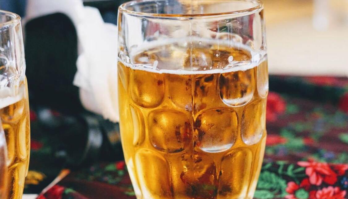 Ny forskning: 2 øl er den bedste kur mod tømmermænd