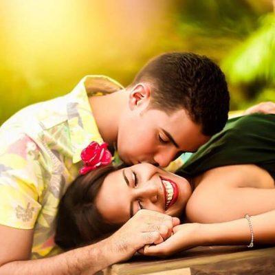 Dating ekspert afslører: Denne ENE ting afslører om du og din partner er skabt for hinanden