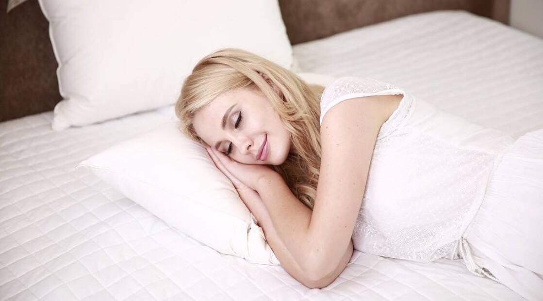 Sover du dårligt om natten? - disse ændringer kan måske hjælpe dig