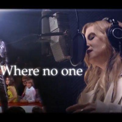 Elvis og datteren Lisa Maria udgiver ny single - En duet udover alle forventninger.