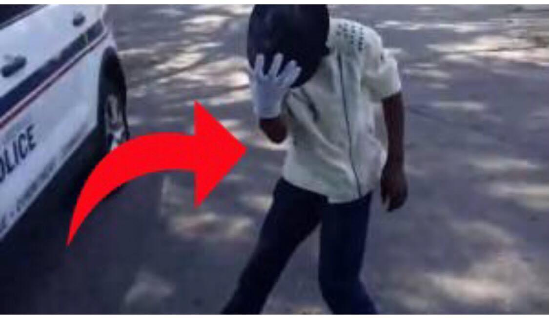 Politiet optog 12-årig dreng mens han dansede til Michael Jacksons kæmpehit - Dette ændrede drengens liv totalt