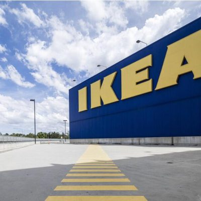 Advarsel: IKEA tilbagekalder nu 75.000 lamper - ''De kan være farlige''