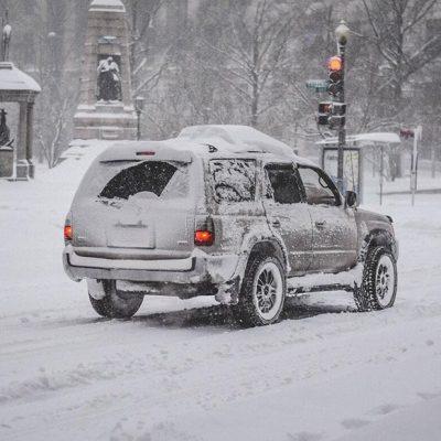 Videnskab: Meteorolog har undersøgt 144 års vejr - Her er hans bud på dette års vintervejr