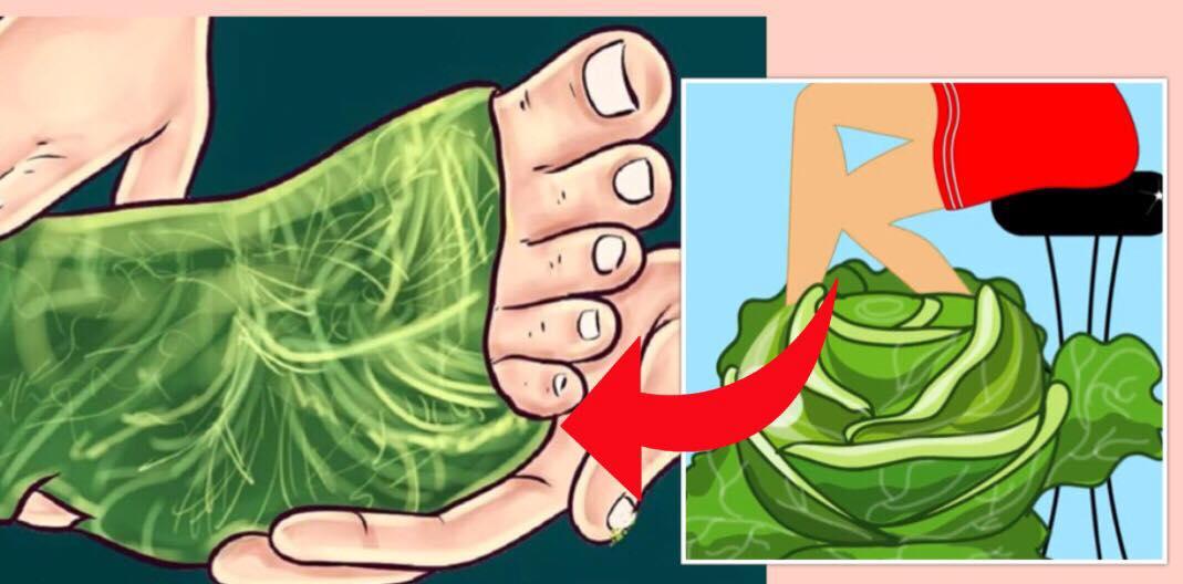 Husmortrick: Kom kål på dine ømme led og sig farvel til smerterne