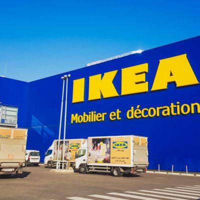 Ikea fyrer nu 7500 medarbejdere på verdensplan