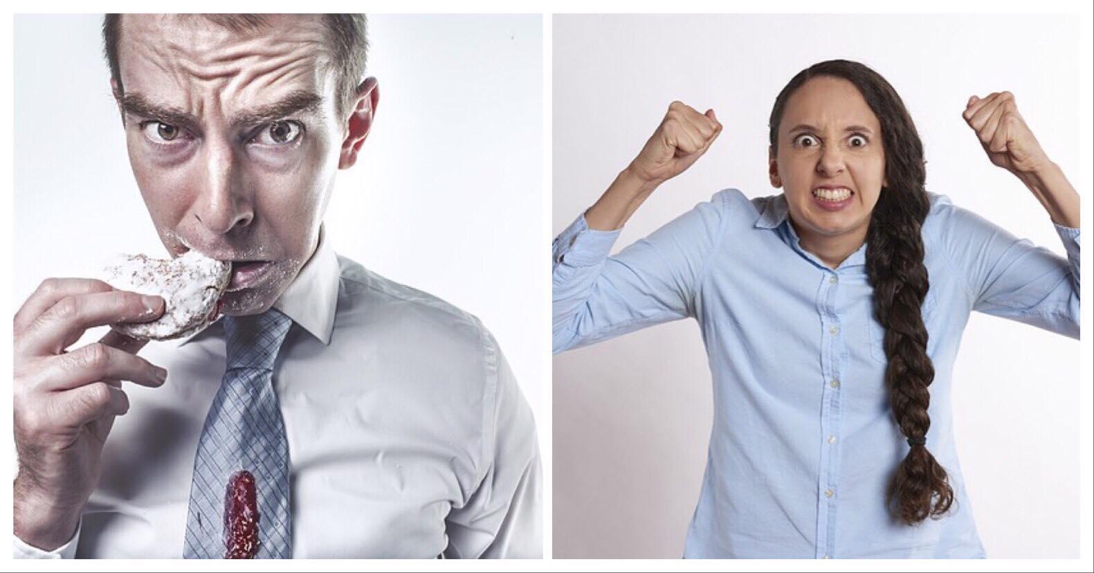 Forskning: bliver du irriteret når folk smasker? - så har du muligvis denne diagnose