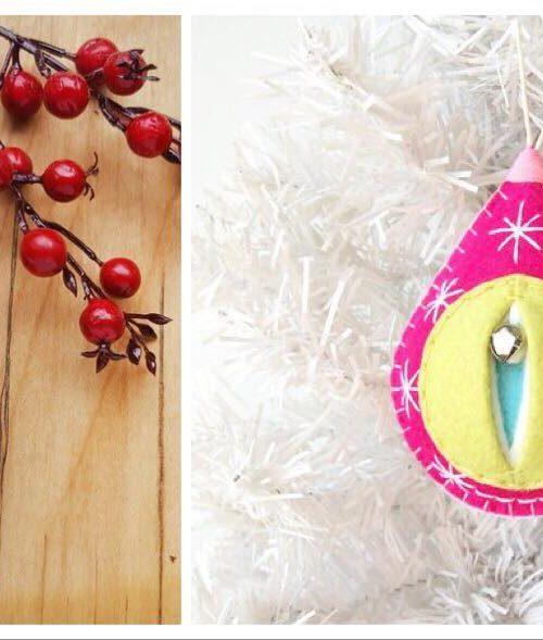 Fræk julepynt hitter verden over - nu kan du købe juletræspynt der ligner en vagina