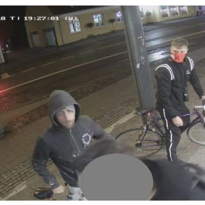 Politiet efterlyser