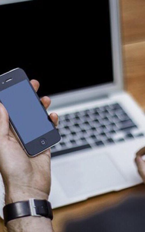 ADVARSEL: Falske sms'er og mails i omløb - åben dem ikke!