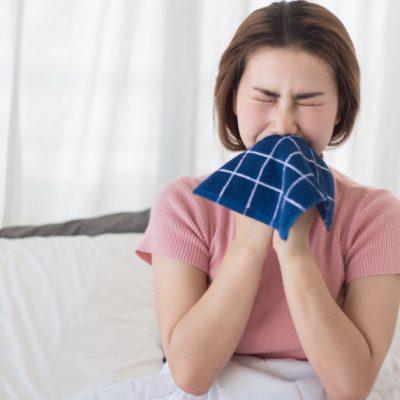 Opskrift: Effektiv hjemmelavet slimopløsende hostemiddel der virker