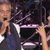 Se videoen: Andrea Bocelli synger duet med sin smukke kone – hjerteskærende sangvalg efterlader ALLE i tårer!